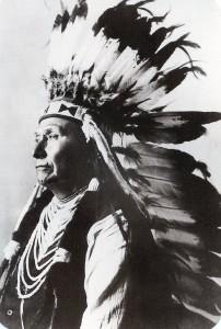 Chief Joseph (1832-1904)